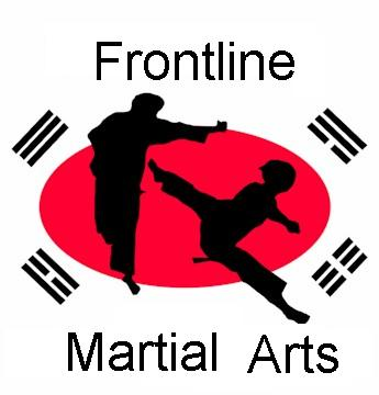 Frontline Martial Arts